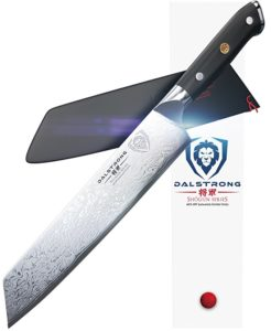 DALSTRONG Kiritsuke Chef Knife - Shogun Series