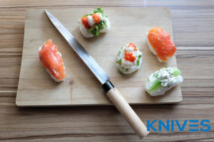 Best Knives for Sashimi and Sushi