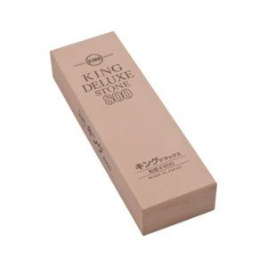 King Medium Grain Sharpening Stone
