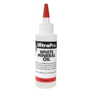 Food Grade Mineral Oil for Stainless Steel
