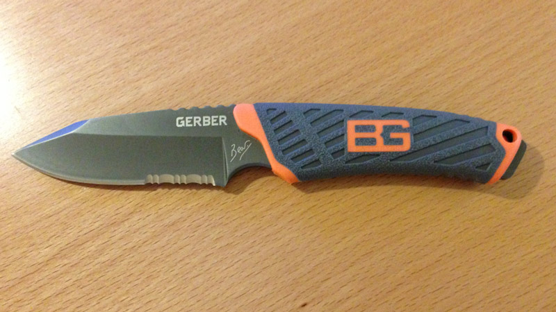 best Gerber knives