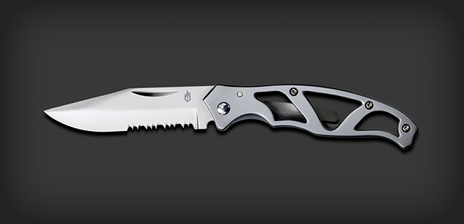best Gerber budget knife