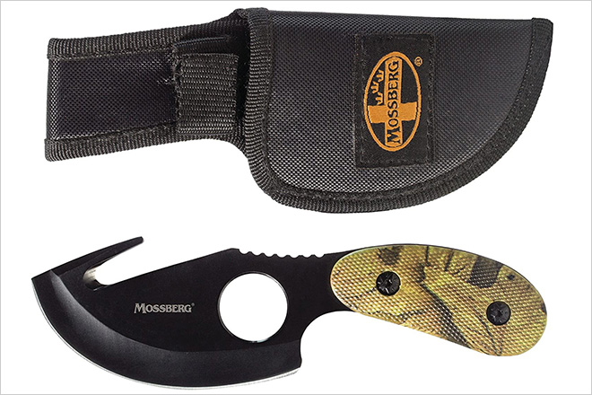 Mossberg Fixed Blade Knife