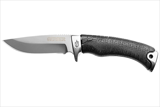 best Gerber premium knife